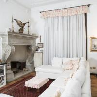 Queen Room with Garden View
