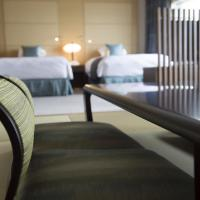 Premium Room with Tatami area