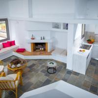 Two Bedroom Apartment - Split Level