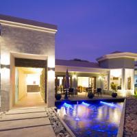 Hotel Pictures: Hotel Villa Los Candiles, Santa Ana