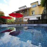 Hotel Pictures: Dolce Villa, Francorchamps