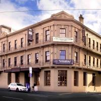 Zdjęcia hotelu: Cambridge Hotel, Wellington