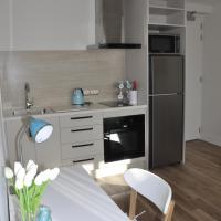 Deluxe Apartment (Maximum 2 Guests)