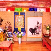 Hotel Pictures: Fan Yun Hotel, Jiuzhaigou