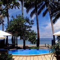 Φωτογραφίες: Bali Bhuana Beach Cottages, Αμέντ