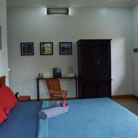Deluxe Double Room with Balcony and Pool View