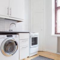 Studio Apartment - Runeberginkatu 6