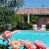 Hotel Pictures: Les Cyprès Florentins, Colomiers