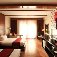 Special Deluxe Double or Twin Room