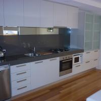 Fotos del hotel: Parklane Apartments, Fremantle