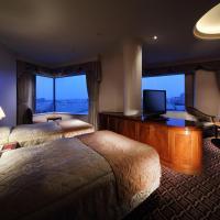 Luxury Twin Room - Non-Smoking