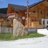 Hotel Pictures: Almrauschhütte Markus, Lachtal