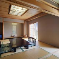 Japanese-Style Standard Suite - Smoking