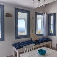 Junior Suite With Private Outdoor Hot Tub and Panoramic Sea View