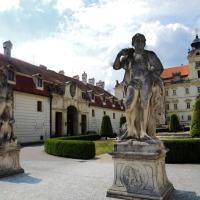 Hotel Pictures: Hotel Hubertus, Valtice