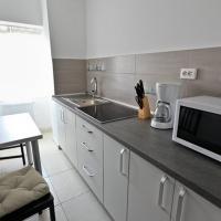 Studio Apartment Black - 1, Bulevardul Alba-Iulia