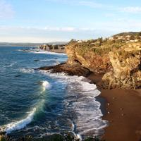 Hotel Pictures: Cabañas Lovel-Van, Curanipe