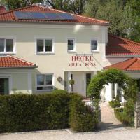 Hotel Pictures: Hotel Villa Rosa, Allershausen