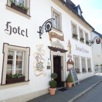 Hotelbilleder: Hotel-Gasthof Rotgiesserhaus, Kurort Oberwiesenthal