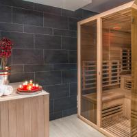 Double or Twin Room with Spa and Gym Access