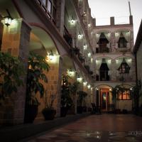 Villa de Tacvnga