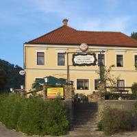 Hotel Pictures: Gasthof Lechner zur Kartause, Aggsbach Dorf