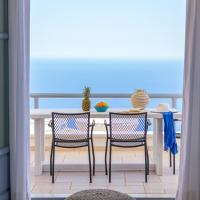 Superior Suite with Private Outdoor Hot Tub and Panoramic Sea View