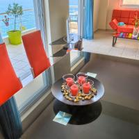 Two-Bedroom Apartment with Sea View
