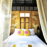 Double Room with Balcony (Golden Crane)