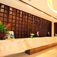 Yantai Celebrity Hotel