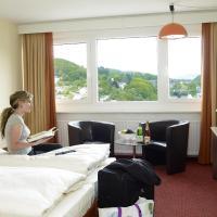 Hotelbilleder: Opal Hotel, Idar-Oberstein