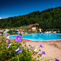 Gebetsroither - Camping Bella Austria