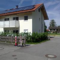 Hotel Pictures: Ferienwohnung Kaiserblick, Aschau im Chiemgau