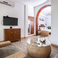 Family Suite with Balcony(2 bedroom & 1 living room)