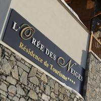 CGH Résidences & Spas l'Orée des Neiges