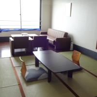 Japanese-Style Room with Sea View
