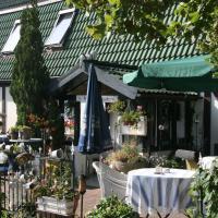 Hotel Pictures: Romantik Landhaus & Pension Klapsliebling, Lübben