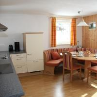 Zdjęcia hotelu: Haus Lutea, Gaschurn