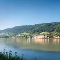 Hotellbilder: Wesenufer Hotel & Seminarkultur an der Donau, Wesenufer