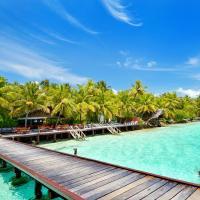 Ranveli Village Maldives