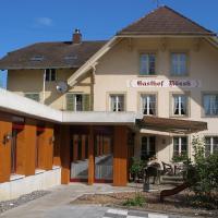 Hotel Pictures: Gasthof Rössli, Wyssachen