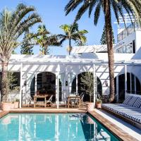 Hotel Pictures: Halcyon House, Cabarita Beach