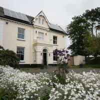 Hotel Pictures: Caemorgan Mansion, Cardigan