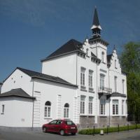Hotelbilder: B&B Kasteel De Windt, Nieuwkerken-Waas