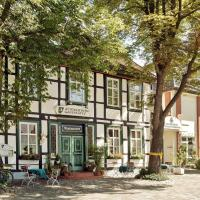Hotel Pictures: Landhotel Altdeutsche, Verl
