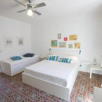 One-Bedroom Apartment (5 Adults)