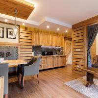 Apartment with Balcony - C