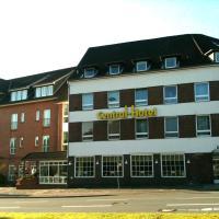 Hotelbilleder: Central Hotel, Flensborg