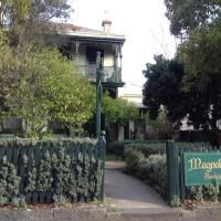 Zdjęcia hotelu: Magnolia Court Boutique Hotel, Melbourne