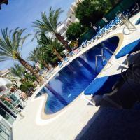Фотографии отеля: M. Moniatis Hotel, Лимасол